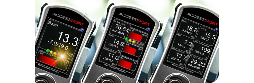 Cobb Accessport